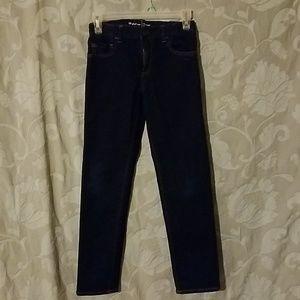 Boys Gap Jeans Size 12R slim leg